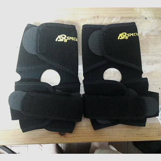 special調整式護踝