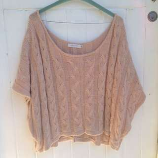 Loose Knit Top MINKPINK