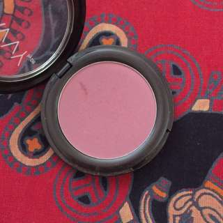 Savvy Matte Pink Blush/eyeshadow