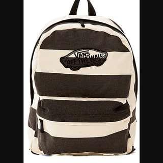 Vans Authentic Bag Pack