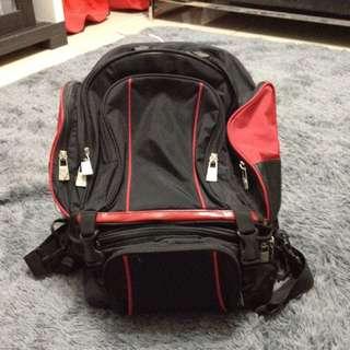 eX Camera Bag