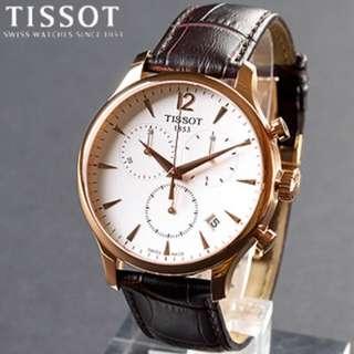 SOLD Tissot Classic Men's Watch