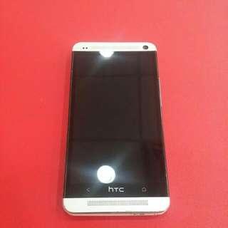 (保留)HTC New One M7 3G版