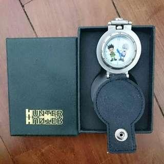 🚚 HUNTER x HUNTER 懷錶