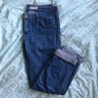 Wrangler Twiggy Jeans