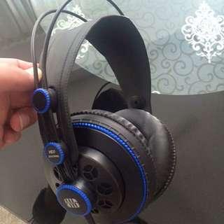 Presonus Studio Monitoring Headphones HD7