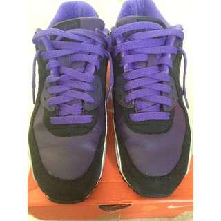 "Nike Air Max 90 Premium ""Stars 2007 release"" (US Size 7 Men's)"