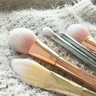 新品預購💓奢華系列 REAL TECHNIQUES 化妝刷