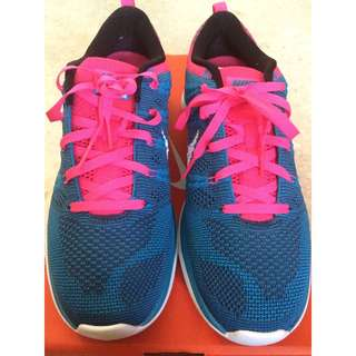 """Nike Flyknit One + """"Neo Turquoise 2013 release) (US Size 7 Men's)"""