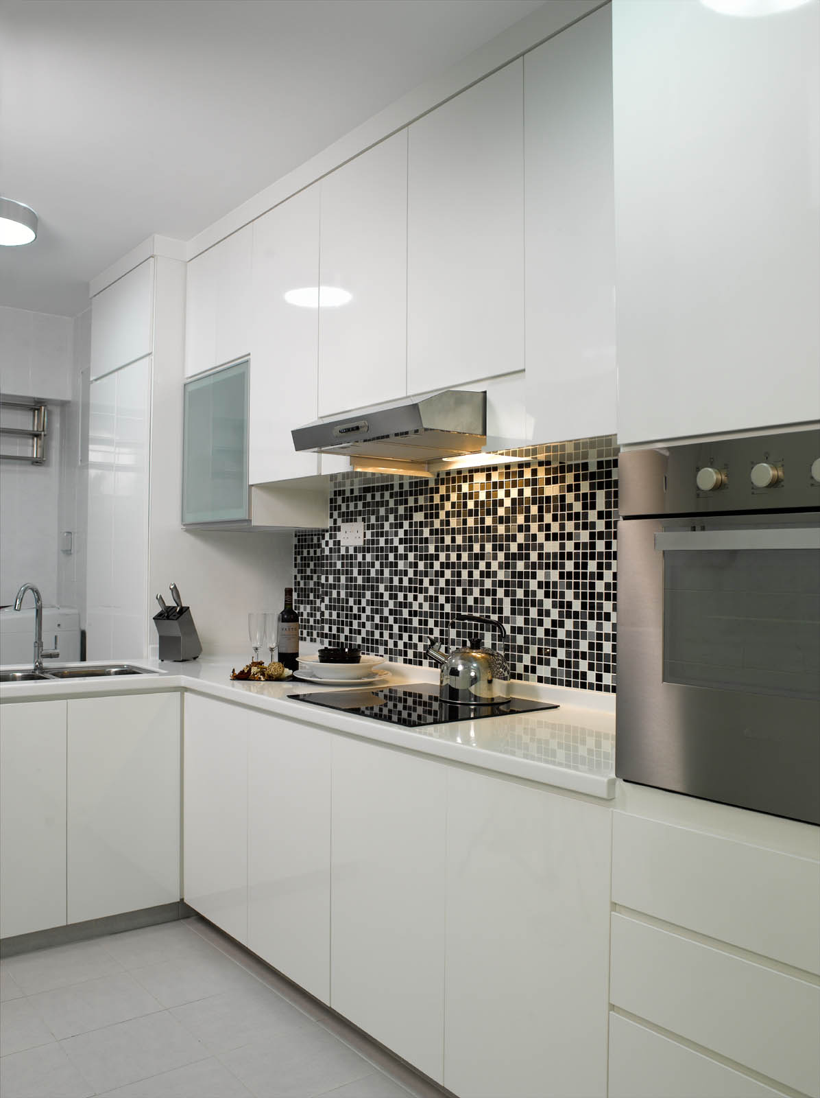 kitchen cabinet package 2016 kitchen cabinet package promotion furniture on carousell 19234