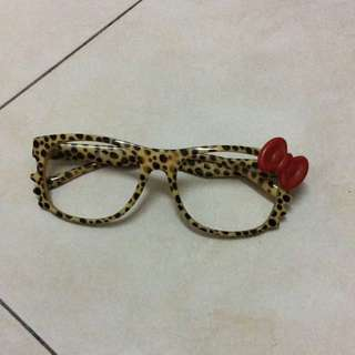 30cca7ace hello kitty glasses | Women's Fashion | Carousell Malaysia