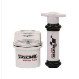 RIDE SHOCK AIR REMOVER