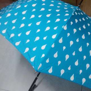 Laneige Colour Changing Umbrella