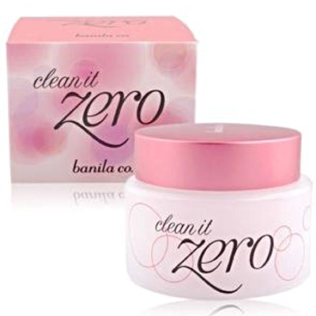 Banila Co. CLEAN IT ZERO 卸妝冷凝霜-基礎肌膚100ml