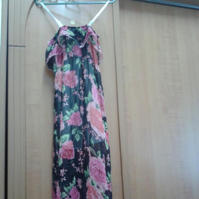 ♣New Beautiful Dress