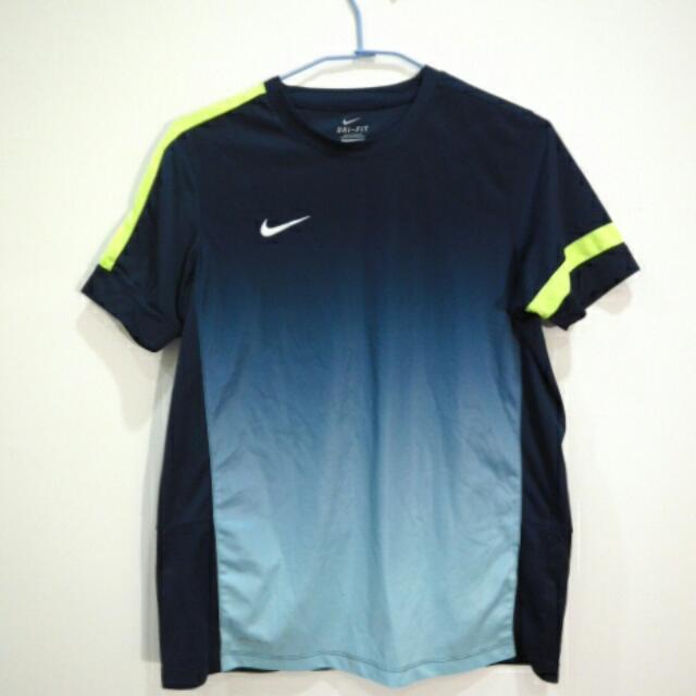 Nike DRI-FIT 運動衫