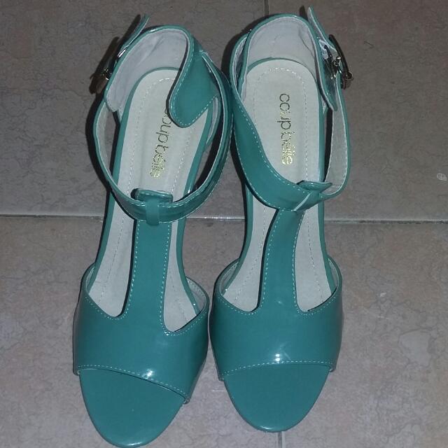 Sepatu Coupbelle