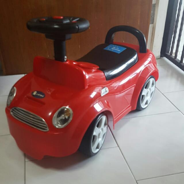 Ride-on Car