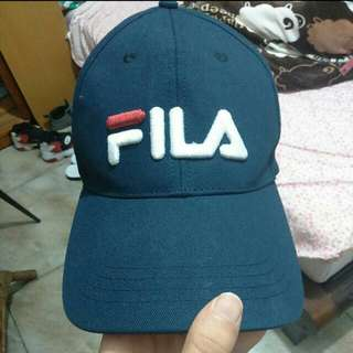 FILA帽