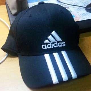 Adidas 正品鴨舌帽