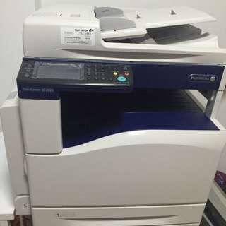 Express Photocopy & Scan Service