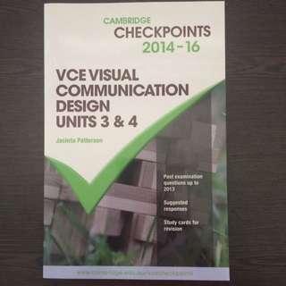Visual Communication Checkpoints