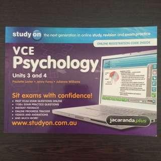 Study On Psychology