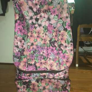 Volcom Travel Bag! Never Used In Excellent Condition!!!!