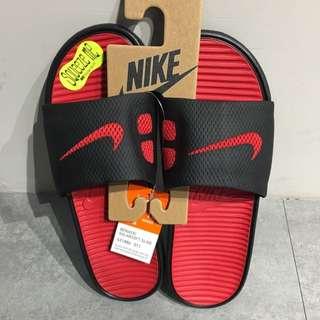 Nike 拖鞋 (男)