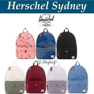 💯CJ - Herschel Sydney