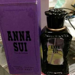 Anna Sui 紫色 安娜蘇同名香水