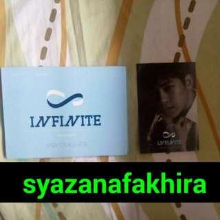 Infinite New Challenge (Hoya Pc)