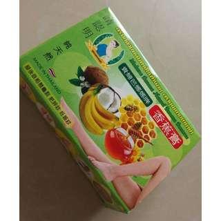《現貨》泰國貴婦芭娜娜牌香蕉膏