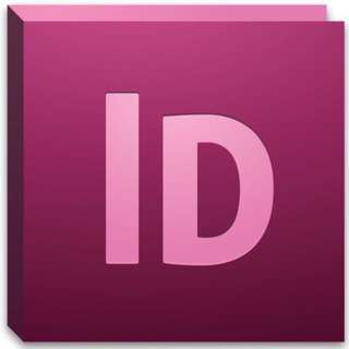 Adobe InDesign Lessons