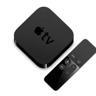公司貨【Apple原廠】2015 第四代 Apple TV 32G(待出售)