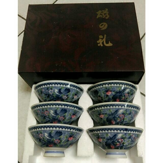 全新❇中國風陶瓷碗❇