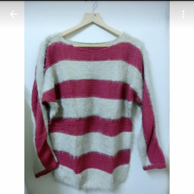 毛衣,,料子很軟