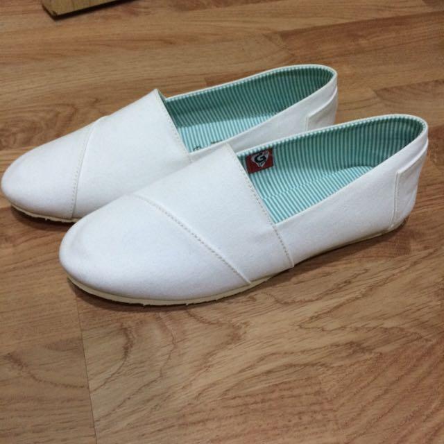 全新 glove懶人鞋