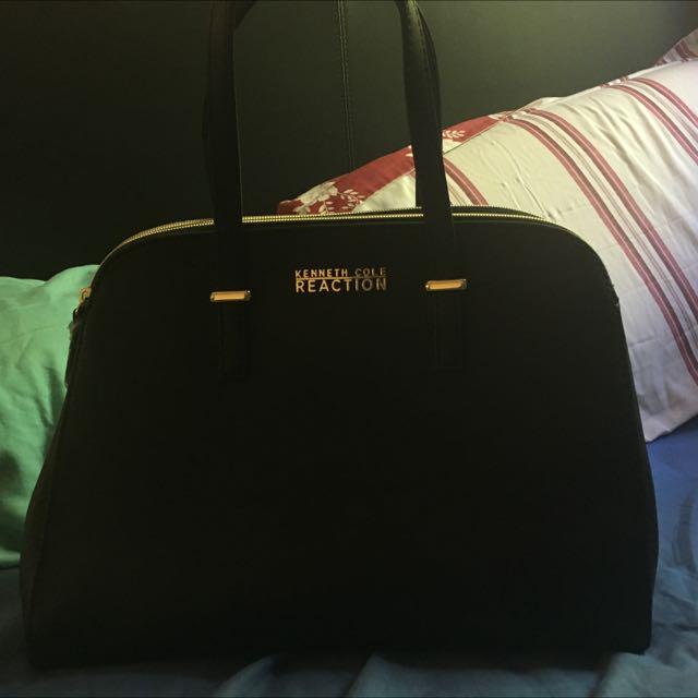Kenneth Cole Reaction Authentic Bag! Never Used :)