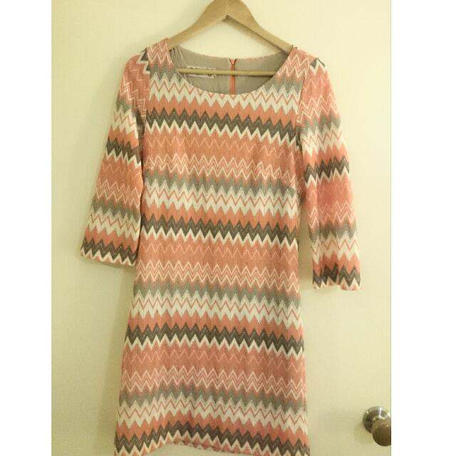 MISSONI Replica Dress