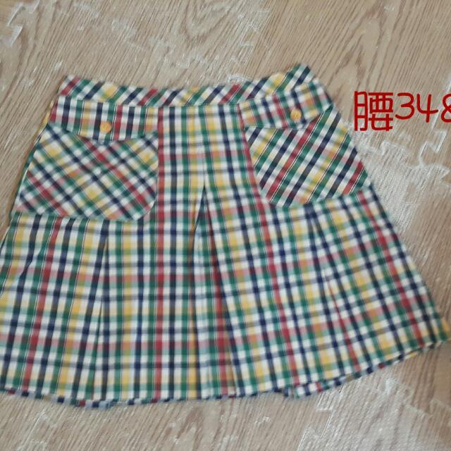 Ps短裙。隨便賣!^_^