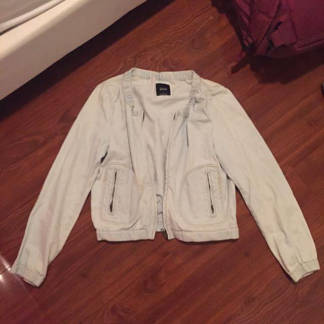 Size 10 sportsgirl jacket