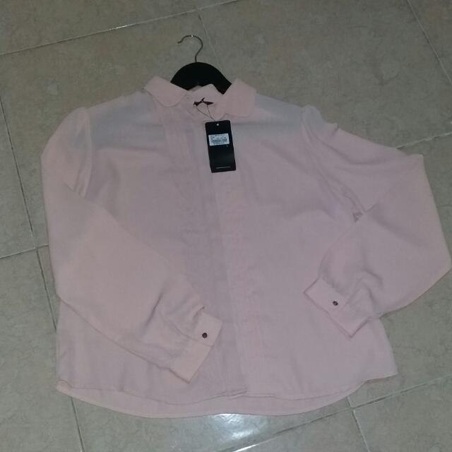 The Executive Peach/ Pink