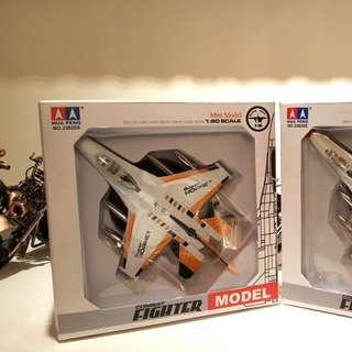 全新兒童飛機模型