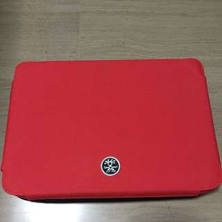 "Crumpler Laptop Case - The School Hymm 13"""