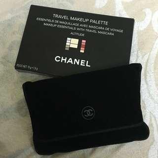 正品Chanel彩妝盤 9.9成新