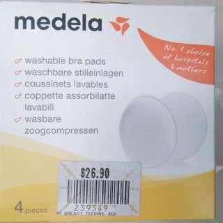Medela washable Breast Pad