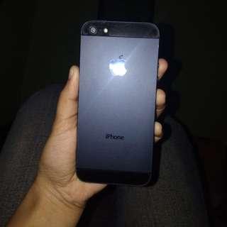 iPhone 5 32 Gb space Grey