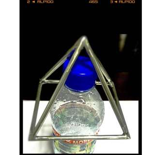 🔯🔯🔯Copper/Steel Pyramid/Spiritual