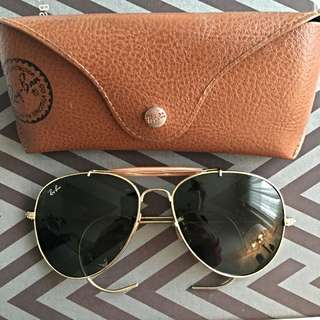 Ray Ban Authentic 'Outdoorsman'